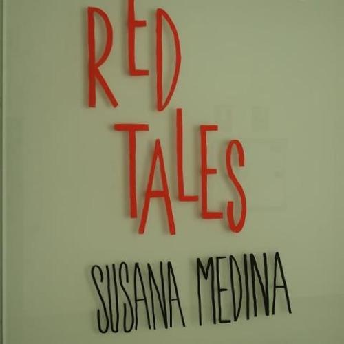 Charla de Susana Medina en La Facultad de Bellas Artes de San Carles