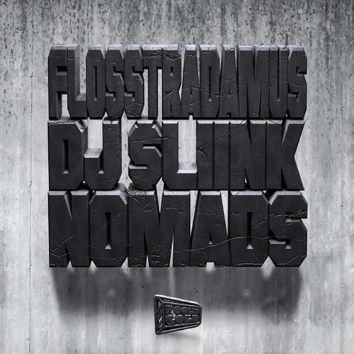 Flosstradamus & Dj Sliink - Test Me (ƱZ Remix) *FOOL'S GOLD* Ripped from B⚠NNED MIX