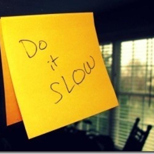 Do It Slow-Mz Jukebox (Brodi Love Remix)