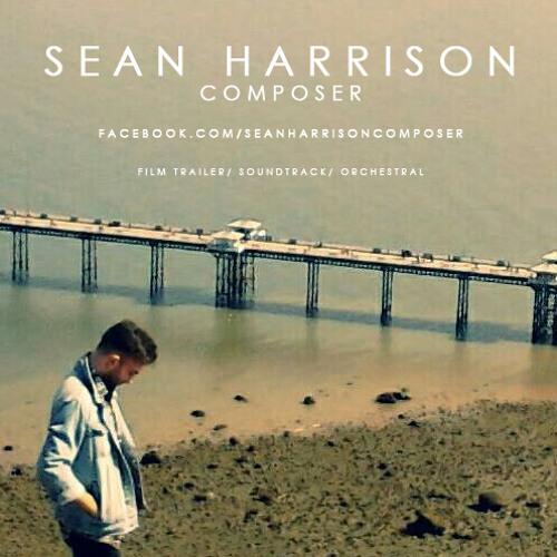 Avarice by Sean Harrison