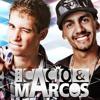 Cacio e Marcos - Eu Bebi Part. Thiago Brava (Radio UniMix)