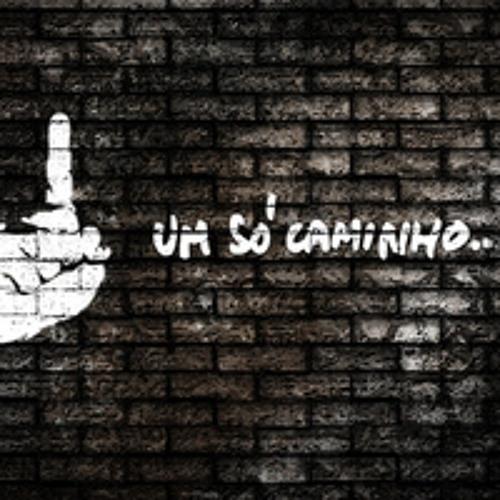 LiipeCampeiro - One Way [David Slim Rmx]