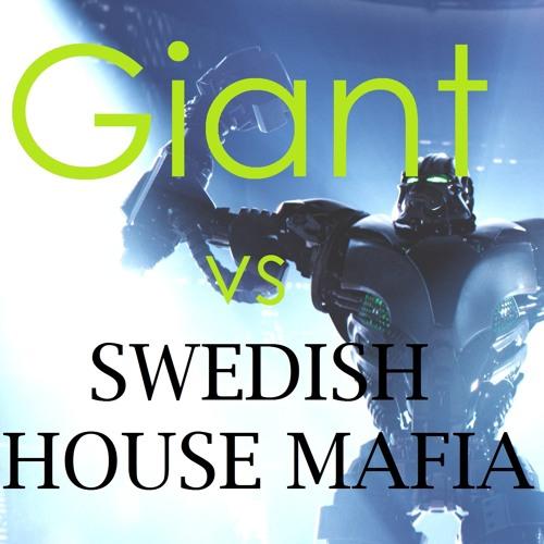 Faug, Igoliveira & PavBoy vs. SHM - Giant Save The World (Faug Mashup)