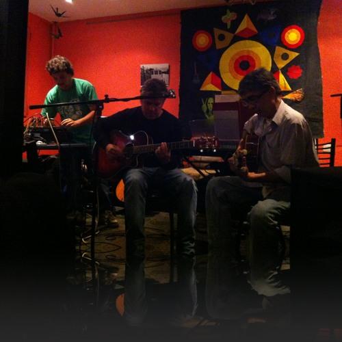 Prima Impro (Live) -  Andy Rojo / Pichy Sotomayor