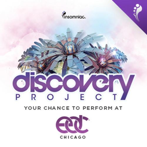 Unsaid (Rony Ramirez Mix) Discovery Project  EDC Chicago