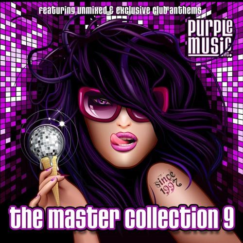 Alex Ander & Eric Powa B Ft. Nicole Mitchell - Runaway (Original Mix)