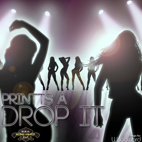 FUTURE BOUNCE | Printts A - Drop It (Casual Look Bounce Remix)