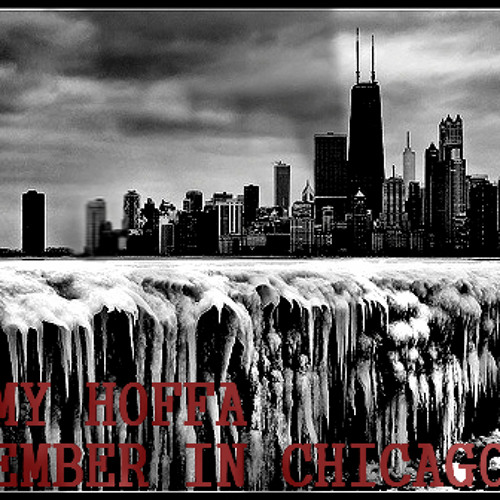 """December in Chicago"""