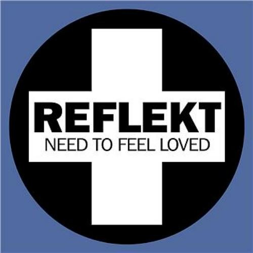 Reflekt - Need To Feel Loved (Trong Lai's Bootleg Remix) [Free Download]