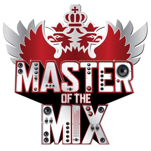 J. Espinosa - Master Of The Mix Episode 8