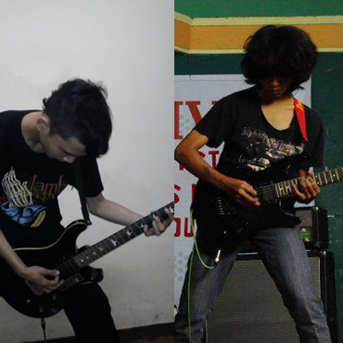 The Geeks Hunters - D-Day (Guitar Battle with Agung Permadi)