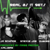 REAL AS IT GETS - JO SCHMOE & DUBDEZ ft. STEVIE JOE - PRODUCED BY MAZE PRODUK