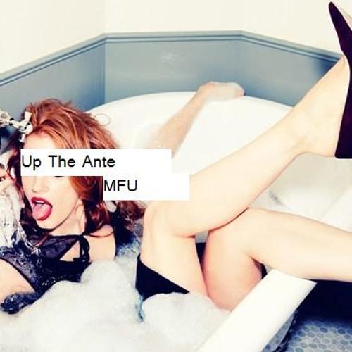 Up The Ante (Flume x Childish Mash)