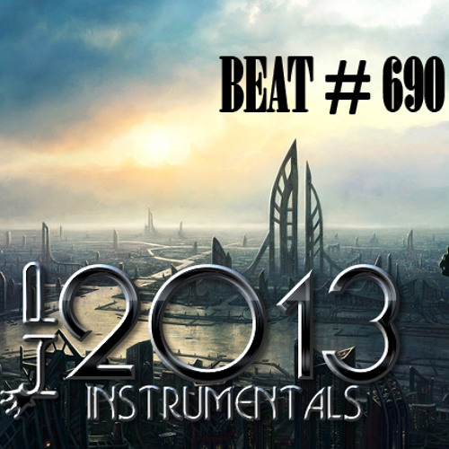 Harm Productions - Instrumentals 2013 - #690