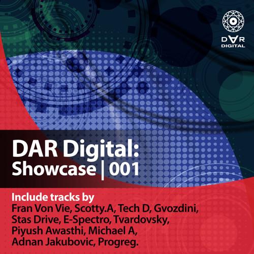12. Digital Grass - Morning (Original Mix)