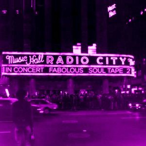 Fabolous B.I.T.E Ft Wiz Khalifa Chopped n Screwed (DjGT216)