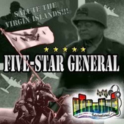 "Volume International Band- 5 Star General ""Salute!"" [STT Carnival 2013]"