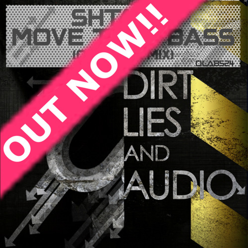 Shtarki - Move That Bass (Original Mix) Out Now!