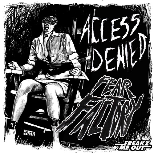 Access Denied - Through the Looking Glass_OUT NOW on Freakz Me Out
