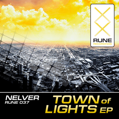 RUNE037: Nelver - Electronic Love [PREVIEW]