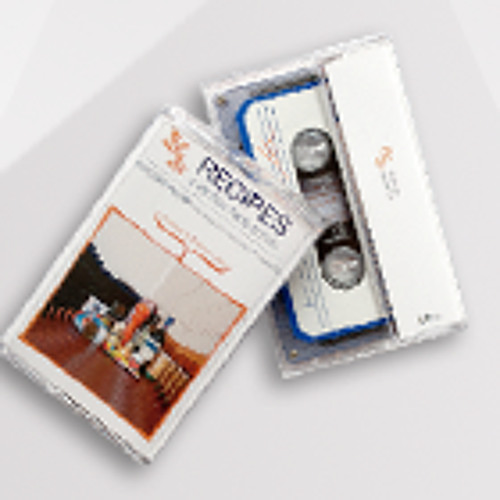 Musical Digestif for the SicSicTapes Kitchen Tapes Series by Moritz Finkbeiner