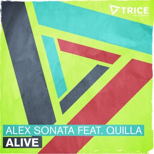 Alex Sonata feat. Quilla - Alive