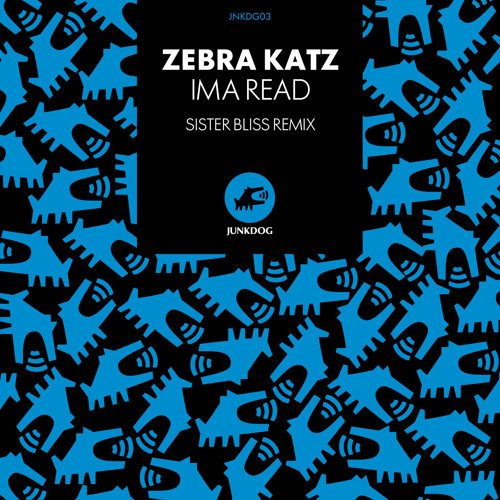 Zebra Katz - Ima Read (Sister Bliss Main Mix)