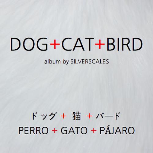 Silver Scales 1.0 - Dog + Cat + Bird