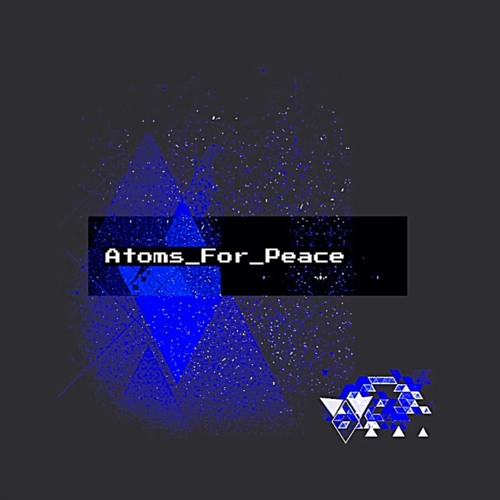Atoms For Peace (Thom Yorke Cover)