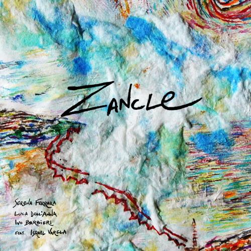 """Excerpt from Serena Ferrara Trio's Zancle - """"Sevilla"""" - Feat. Israel Varela & Daniele Epifani"""