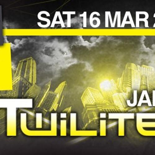 Baixar DJ EJ @ Twilight PART 1 - Jackin House & Bass promo mix (Crowd Pleaser set)