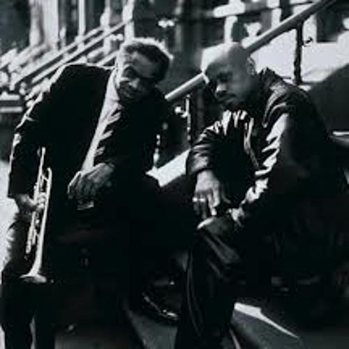 I-Robots pres.: Guru's Jazzmatazz ft. Donald Byrd & Curtney Pine Live 23rd Nov. 1993
