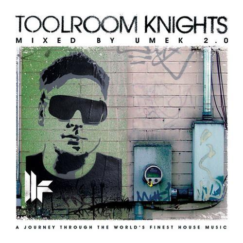 Oscar L - Work (Original Mix) Toolroom Records