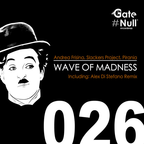 Wave Of Madness (Alex Di Stefano Remix) [Preview]