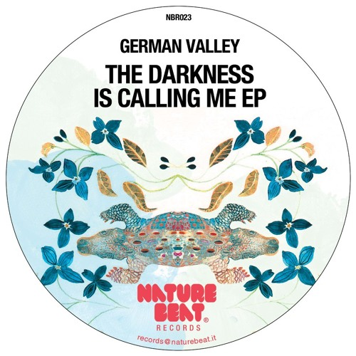 German Valley - Is Calling Me (Original Mix) [NATURE BEAT RECORDS]