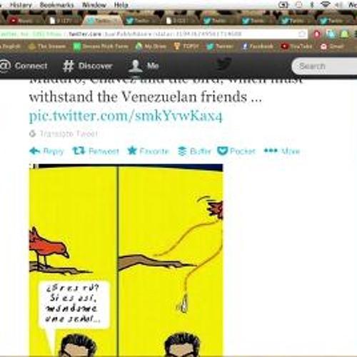AP's latest style guide change, Maduro's pajarito
