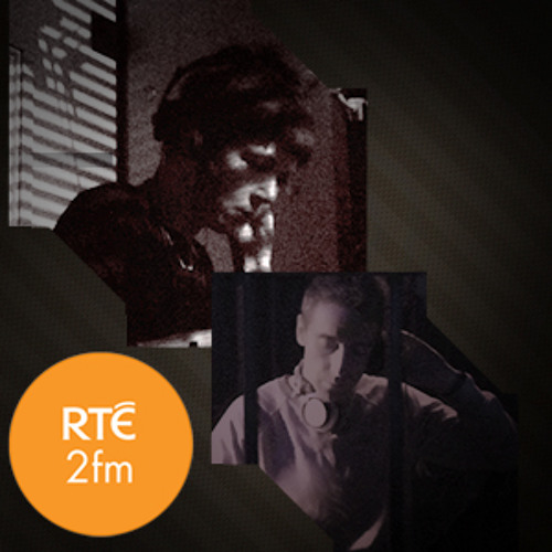 RTE 2FM (14/4/13) ft. DJ Skirt interview + Jon Hussey dj set