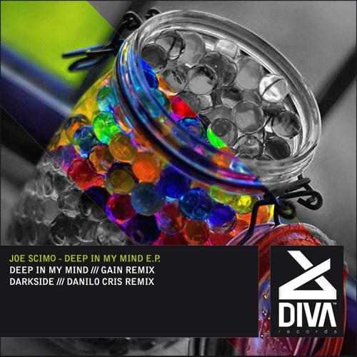 Joe Scimo - Deep In My Mind E.P. [Diva Records (Italy)]