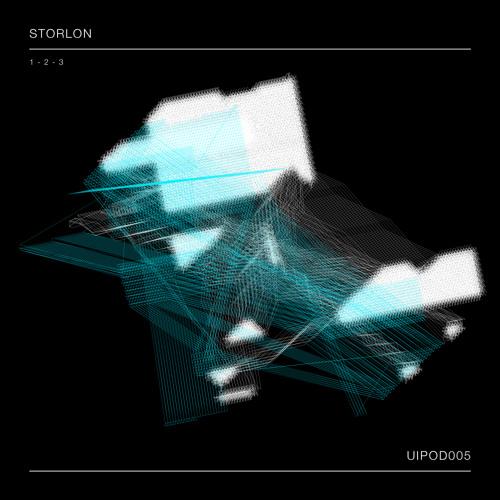 [UIPOD005]  Storlon - 1-2-3 / Affluent (UNOIKI third anniversary mix)