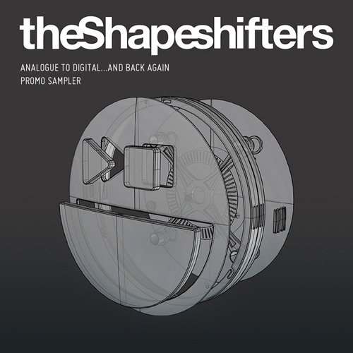 East & Young feat. Tom Cane - Starting Again (The Shapeshifters Remix - Web Edit)