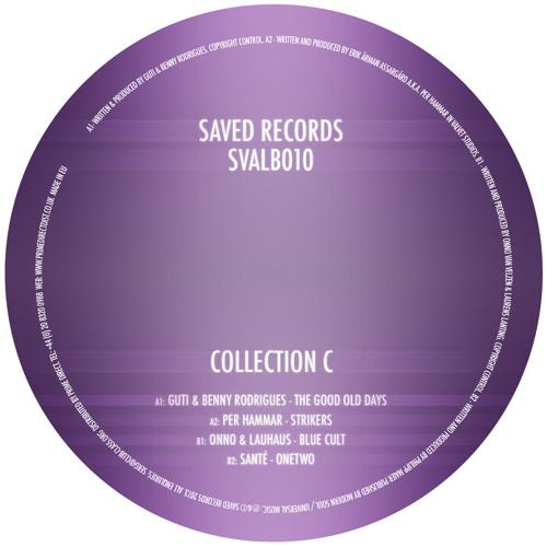 Per Hammar - Strikers (Original Mix) // Saved