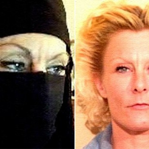 The Echo Chamber - The Story of Jihad Jane