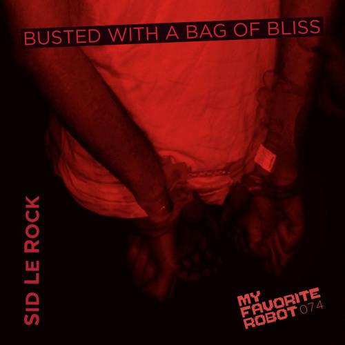 05) Sid Le Rock - Exhale (Album-MFRR 074)