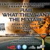 RaM ft Dream Weaver - Faze me [Produced By Zdot]