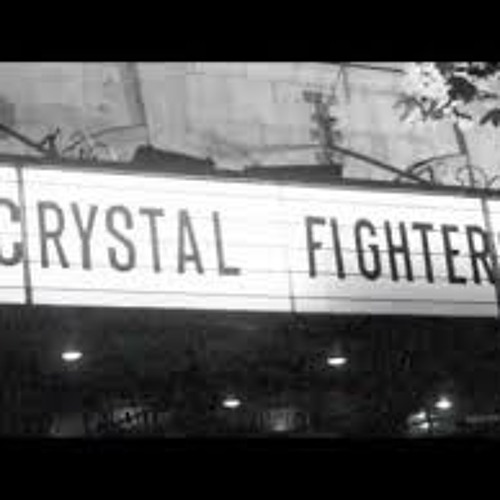 Crystal Fighters  You & I (Sophie Lloyd remix)