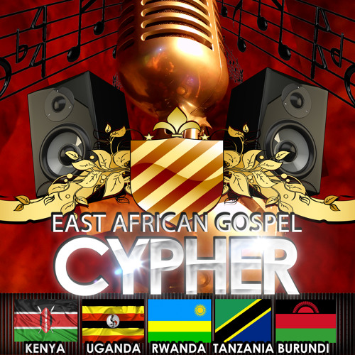 east african gospel hip hop cypher 2013