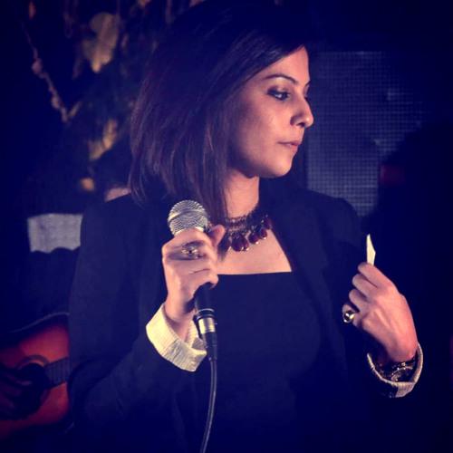 Akele Na Jaana- Zahra Haider Khan