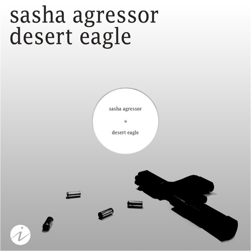 Sasha Agressor - Scorpion Lady (Original Mix)