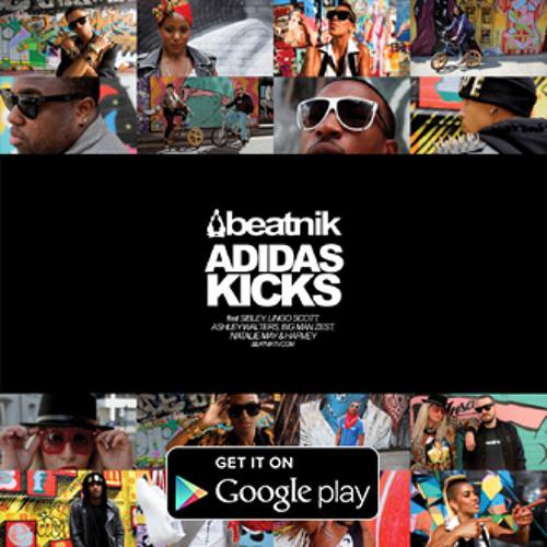 Beatnik - Adidas Kicks feat Sibley, Lingo Scott, Asher D, Big Man Zest, Harvey & Natalie May