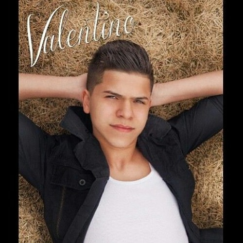 Valentino- Eres Mi Niña